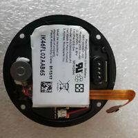 Ersatz-Uhrenbatterie Rückseite hintere Gehäuseabdeckung für Garmin Fenix 5 Uhr