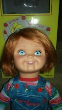 TRICK OR TREAT STUDIOS LIFE SIZE CHILDS PLAY CHUCKY GOOD GUY DOLL PROP NRFB!