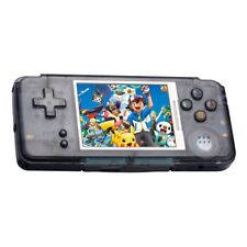 Retro Handheld Game Console Portable Mini Video Gaming Players MP4 MP5 Play D8I2