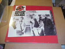 LP:  D.O.A. - Something Better Change  SEALED NEW PUNK DOA