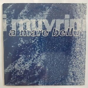 I MUVRINI ♦ CD NEUF SOUS BLISTER ♦ A MARE BELLU