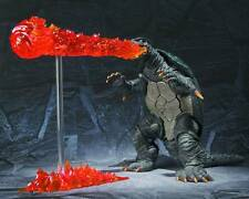 GAMERA 2 S.H. Monster Arts action figure w/base~1996 version~Bandai~statue~NIB