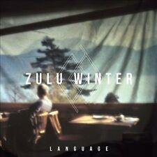Language [Digipak] by Zulu Winter (CD, Jun-2012, Arts & Crafts (Label))