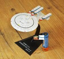 Furuta Star Trek Serie 2 #5 Future Enterprise NCC-1701D