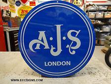 AJS  MOTORCYCLE SIGN PARTS & ACCESSORIES  EC0078