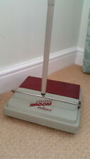 BISSELL CARPET SWEEPER - BOXED