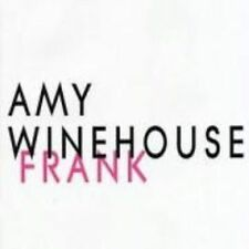 Amy Winehouse - Frank 602517681224a CD