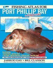 Fishing Atlas for South Coast New South Wales by Andrew McGovern (Paperback, 2011)
