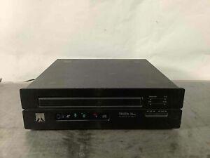 THETA Data Series II Universal Transport CD/LD Player