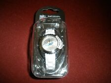 MIAMI DOLPHINS WATCH GAME TIME SERIES FLASH BACK YOUTH NIB