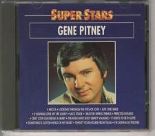 GENE PITNEY Super Stars 1994 CD GERMANY
