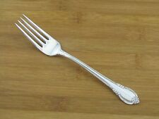 International Remembrance Dinner Fork VGC 1847 Rogers Silverplate Silverware