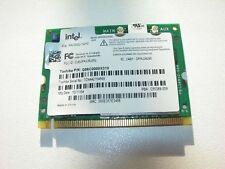 Carte WIFI 54MB/S PA3362U-1MPC Toshiba Qosmio G10