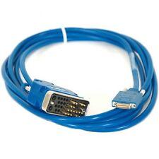 Genuine Cisco 72-1428-01 45437 Foxconn K Rev C0 Serial DTE Cable 10ft