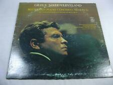 Gilels Szell & Cleveland - Beethoven Piano Concerto No. 4 In G