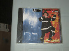 Randy Foster - First Alarm (Cd, Compact Disc) Brand New