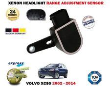 Per VOLVO XC90 2002-2014 NUOVO Xenox LUCE FARO regolazione livellamento Sensore