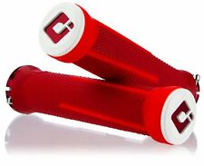 ODI Aaron Gwin Lock On Grips MTB Red