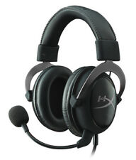 Hyperx - Cloud II Gun Metal, Headset Hardware/Electronic Hyperx NEU
