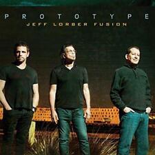 Jeff Lorber Fusion - Prototype (NEW CD)