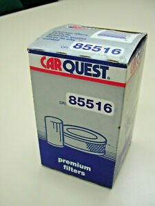 Engine Oil Filter CarQuest 85516
