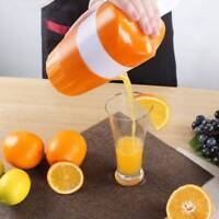 Hand Squeezer Citrus Juicer Orange Lemon Juice Press Fruit Manual Extractor Pro