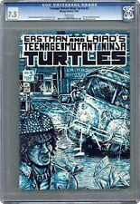Teenage Mutant Ninja Turtles #3A-1ST CGC 7.5 1985 1250464002