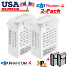2x 15.2V 5870mAh Lipo Intelligent Flight Battery for DJI Phantom 4 Pro Plus NEW
