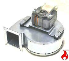 Gebläse Lüfter Ventilator  Pelletbrenner PellX PX20 Ecotech A1 A2  Iwabo Villa S