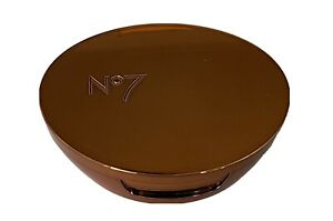 No7 Match Made Bronzer Golden Sand Compact with Mirror Brand New Free Postage