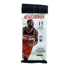 Panini Excalibur 2016/17 Jumbo Pack NBA Basketball