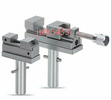 1 Or15 Inch Microde Edm Electrode Holder Vise Fixture Parallel Jaw Vice Opening
