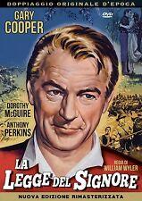 LOCKENDE VERSUCHUNG - GARY COOPER - DVD - DEUTSCHER TON  #NEU#
