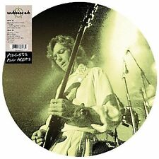 WISHBONE ASH - ACCESS ALL AREAS NEW CD