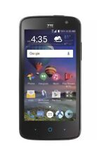Simple Mobile ZTE Majesty Pro 4G LTE Prepaid Smartphone