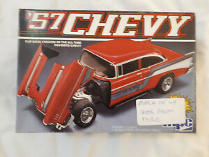 MPC '57 Chevy 1:25 1-0734