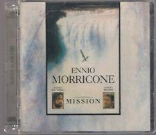 ENNIO MORRICONE - THE MISSION DSD SACD SUPER AUDIO CD TOP RARE OOP