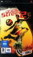 FIFA Street 2 Platinum (PSP), Very Good Sony PSP, Sony PSP Video Games