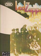 LED ZEPPELIN II FRANCE  EX+ LP   (LP2597)