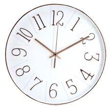 """12"""" wall clock Amy"""