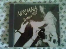 NIRVANA - TACOMA 1987 SUPER HYPER RARE!!!!!!!!!!!!!!!!!!!!RARISSIMO CD