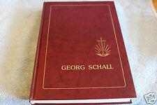 NAK - Bezirksapostel Georg Schall Biografie 1986 Neuapostolische Kirche Württemb