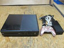 Microsoft Xbox One (1540) 500 GB Console (Lot 1289)