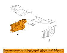 MITSUBISHI OEM 04-12 Galant Splash Shield-Engine Side Shield Right MR564034