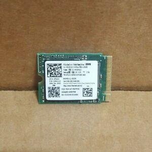 Dell 256GB SATA 6GB/S Solid State Drive - PCIe NVMe Lite-On 0TN2CC TN2CC
