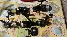 Fishing Reels, Daiwa, Shimano, + Others ,(Used ).