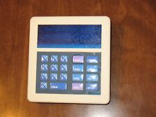 Wellpro  WP-1000 Keypad/Controller.