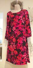 Ladies Linea Tunic Dress Size 10