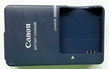 Genuine Canon CB-2LVE G Battery Charger - Free post
