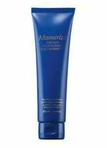 Avon MESMERIZE After Shave Lotion Cream Conditioner Soothes & Moisturizes NEW